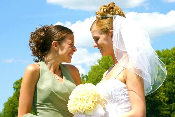 結婚って、素晴らしい!